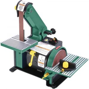 Grizzly H6070 Belt Sander