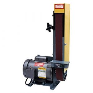Kalamazoo Industries 2-inch Belt Sander