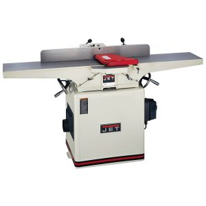 JET 708458K JJ-8CS 8-in Closed Stand Jointer
