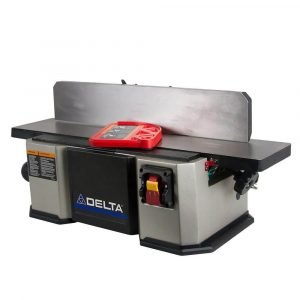 Delta Power Tools 37-071 MIDI-Bench 6-Inch Jointer