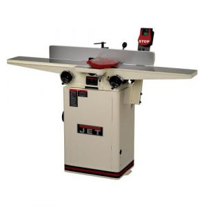 JET - JJ-6HHDX 6-Inch Helical Head Jointer