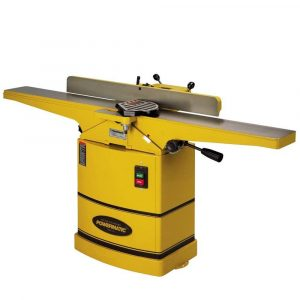 Powermatic 1791317K 54HH 6-Inch Helical Head Jointer