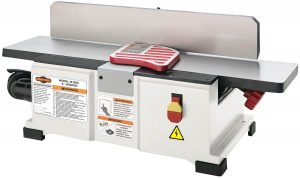 Shop Fox W1829 6-Inch Benchtop Jointer