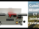 Cutech 40160h-ct Jointer