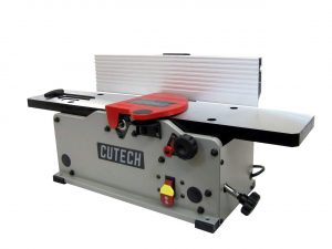 "Cutech 40160H-CT 6"" Spiral Cutterhead Jointer"