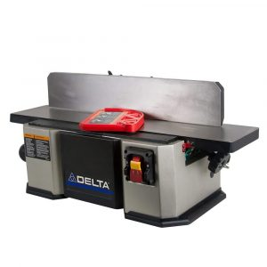 Delta Power Tools 37-071 MIDI-Bench Jointer