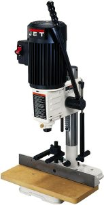 WEN Variable Speed Drill Press mortising machine